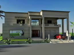 Modern House Drawing by Kanal Modern Contemporary Design 3d Likewise 1 Kanal House Drawing