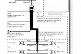 pioneer radio deh p2900mp wiring diagram wiring diagram