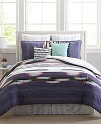 Full Xl Comforter Sets Dorm Bedding College Lifestyle Macy U0027s