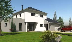 maison 5 chambres maison contemporaine à étage 178 m 5 chambres