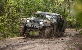 mudding cars we drive a surplus humvee no enlistment required u2013 feature u2013 car