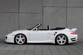 porsche 911 kit techart porsche 911 turbo aerodynamic kit 2 picture 37390
