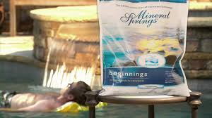 bioguard mineral springs salt swimming pool care system youtube