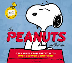 ring in the holidays with peanuts