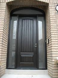 8 Foot Exterior Doors Fiberglass Entry Doors 8 Foot Door Designs Plans Door Design