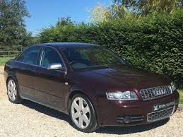 audi s4 for sale pistonheads used 2004 audi s4 s4 quattro for sale in sussex pistonheads