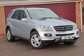 used mercedes m class uk used mercedes m class review auto express