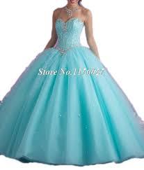 blue quinceanera dresses aliexpress buy 2017 hot pink blue quinceanera dresses