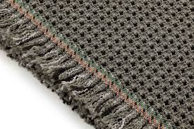 Polypropylene Outdoor Rug Garden Layers Green Rectangular Rug By Gan Design Urquiola