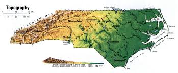 Tennessee Map Of Cities by Tennessee Topographic Mapfree Maps Of Us