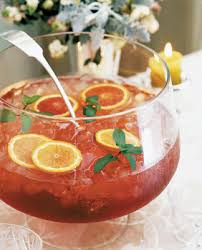recipes for punch