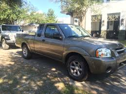 nissan frontier xe king cab for sale 2004 nissan frontier king cab se pickup seagrove