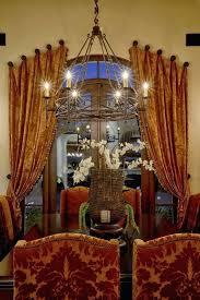 Tuscan Style Curtains Tuscan Decor Window Treatments Best Curtains Ideas On Bathroom