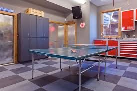 What Is The Size Of A Ping Pong Table by Key Measurements Recreation Rooms Rule