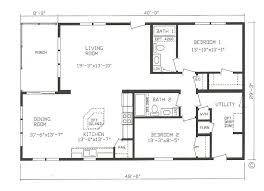 floor plans for manufactured homes crtable