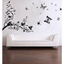 28 decals wall stickers birds and tree branch wall sticker decals wall stickers 35 abstract wall decals inspirations godfather style