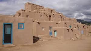 Pueblo Adobe Houses by Going To New Mexico 10 Things To Know Before You Visit Cnn Travel