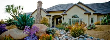 xeriscape landscaping san diego ca eco friendly landscapes