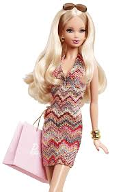 Schlafzimmerblick Lernen Barbie Collector X8256 Look City Shopper Amazon De Spielzeug