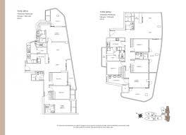 hamptons floor plans zillow streeteasy pent house plan in india nyc building floor