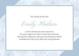 funeral invitation template nigeria single fold program template