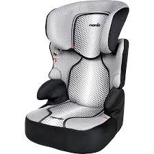 sieges auto nania test nania befix sp siège auto ufc que choisir