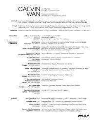 creative director resume samples matt cave creative director