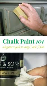 best ideas about annie sloan chalk paint pinterest take the fear out painting furniture with this beginner guide for how paint refurbished chalk paintfurniture painted annie