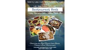 cuisine louisa louisa county to host annual restaurant week wric