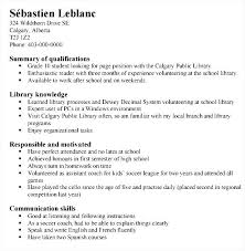 example of a functional resume sample functional sample resume
