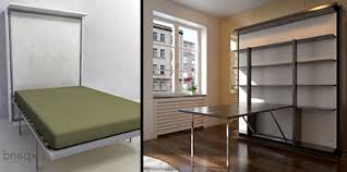 Bookcase Murphy Bed Bookcase Wall Bed