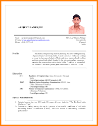 engineering student resume format resume format for working students resume for your job application sample resume for students in india frizzigame