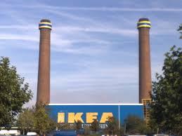 Ikea World Map Purley Way Wikipedia