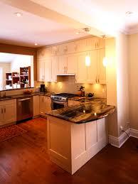 bathroom heavenly galley kitchen peninsula rustic design