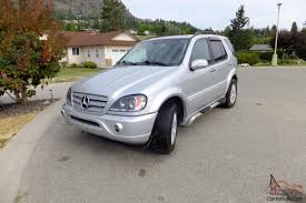 100 2003 mercedes benz ml55 amg owners manual mercedes