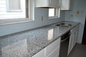 White Paint Kitchen Cabinets by Flooring Azul Platino Granite With White Paint Kitchen Cabinet