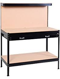 Work Benches With Storage Workbenches Amazon Com Building Supplies Material Handling
