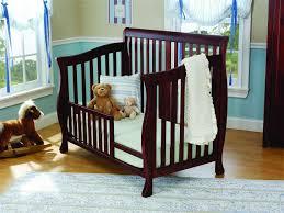 Cocoon Convertible Crib Cocoon Baby Crib Baby S Cocoon 2000 Series Guard Rail