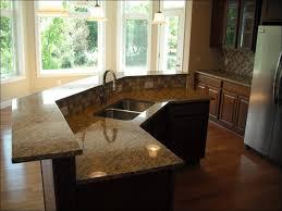 kitchen kitchen with island and bar oval kitchen island kitchen