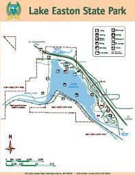 easton map lake easton state park map 150 lake easton state park rd easton