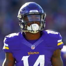 vikings stefon diggs totals 75 yards in thanksgiving day win