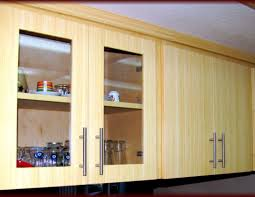 Installing Glass In Kitchen Cabinet Doors How To Install Glass Door Pivot Hinge Frosted Kitchen Cabinet