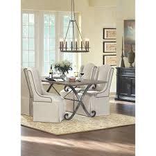 home decorators com coupon home decorators collection aldridge antique grey extendable dining