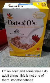 Soon Tm Meme - oats o s good source of 14 vitamins minerals tm boats o s se
