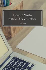 How To Create A Cover Letter For Resume 159 Best Resumes Images On Pinterest Career Advice Job