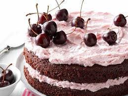 20 recipes with fresh cherries taste of home