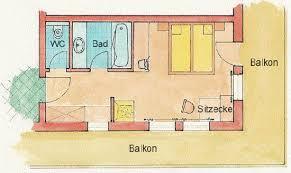 plan chambre plan chambre photo de gasthof stuibenfall niederthai tripadvisor