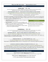 Board Of Directors Resume Sample by 2017 Resume Trends Award Winning Executive Resume By Resume Writer