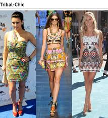 tribal dress tribal print dresses how to wear the trend fashion