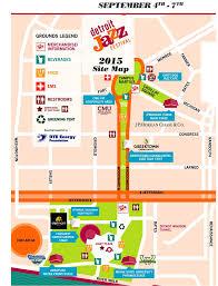 Cmu Map Music U2013 Jazz Detroit U2013 Mi U2013 Detroit Jazz Festival U2013 U2013 U2013 U2013 Labor